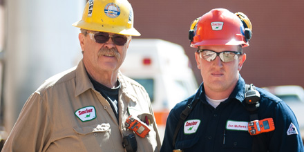 Transforming into an Industry Leader: Sinclair Refinery