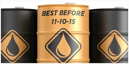 Should I Care About That Oil Expiration Date?