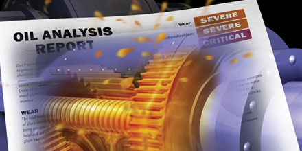How to Read Oil Analysis Reports