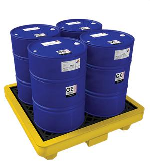Oil Drum Storage Container Listitdallas