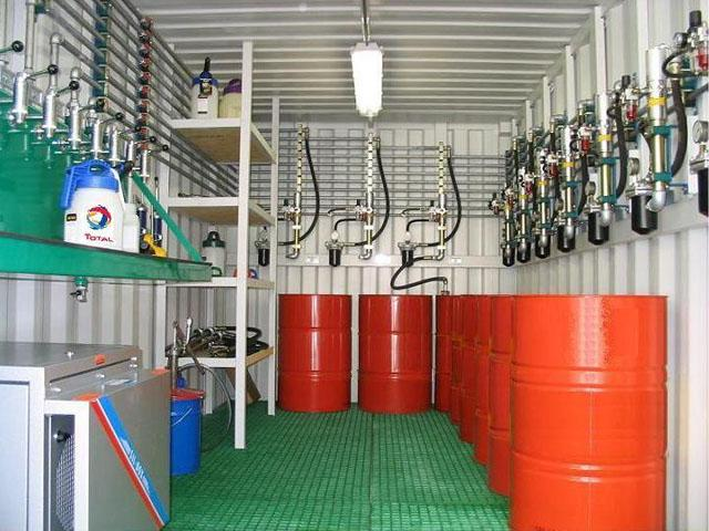 10 Lubrication Best Practices For Improved Equipment