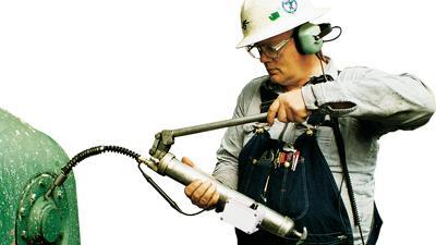 Advice For Greasing Electric Motor Bearings