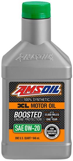 Amsoil lance une huile moteur synthétique reformulée. dans - - - Actualité lubrifiants automobiles