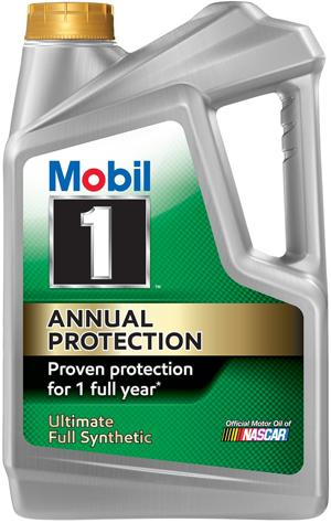New Exxonmobil Motor Oil Lets Drivers Go 1 Year Between