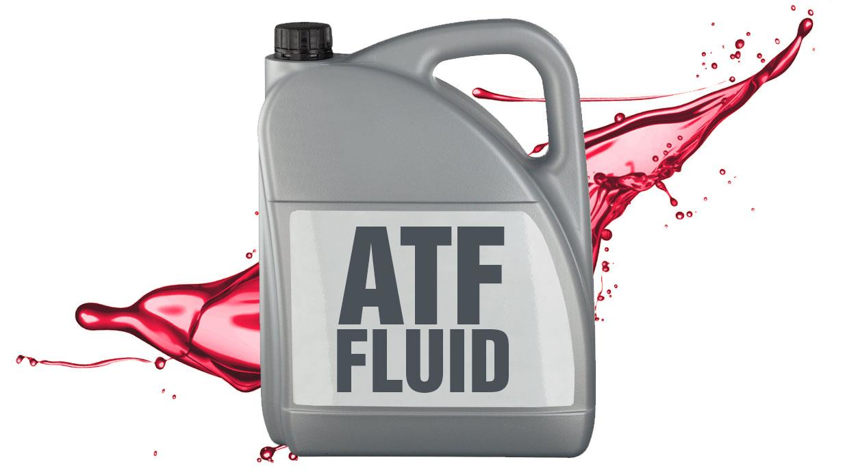 Functions of Automatic Transmission and Tractor Fluids