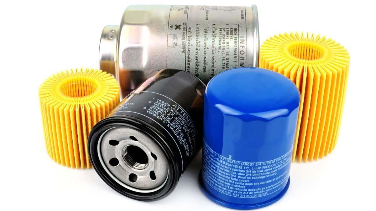 How to choose the right oil filter for your car for What type of motor oil for my car
