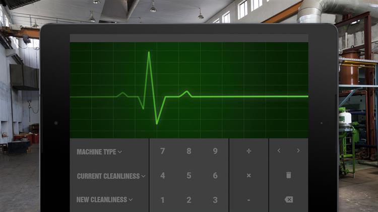 Machine Life Extension Calculator