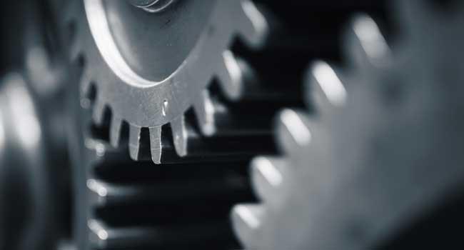 Enclosed Gear Drive Lubricants Properties
