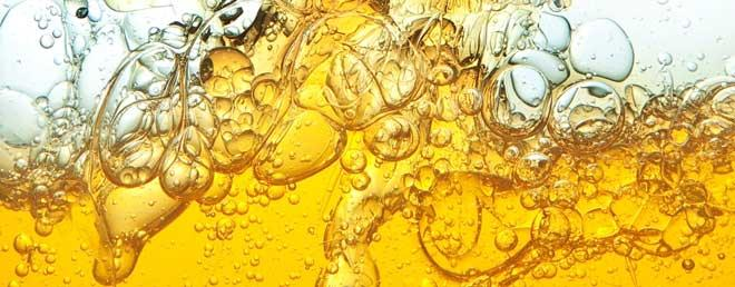 Water In Oil Removal