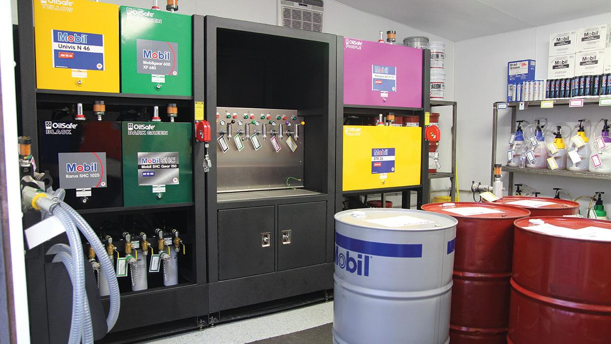 Oil Storage Containers and Dispensing Systems: A Complete Guide
