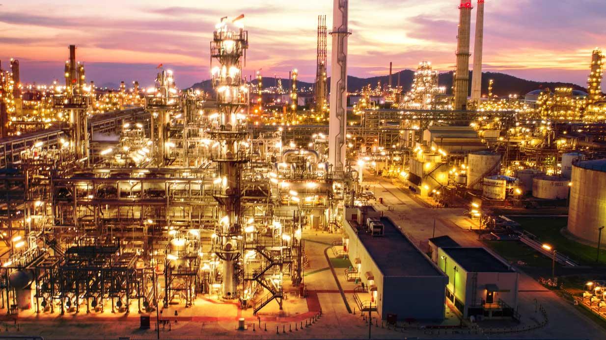 Base Oil Groups Explained