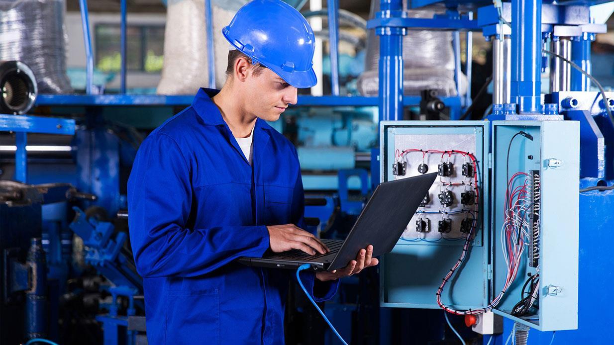 5 Ways to Benefit from Equipment Modernization