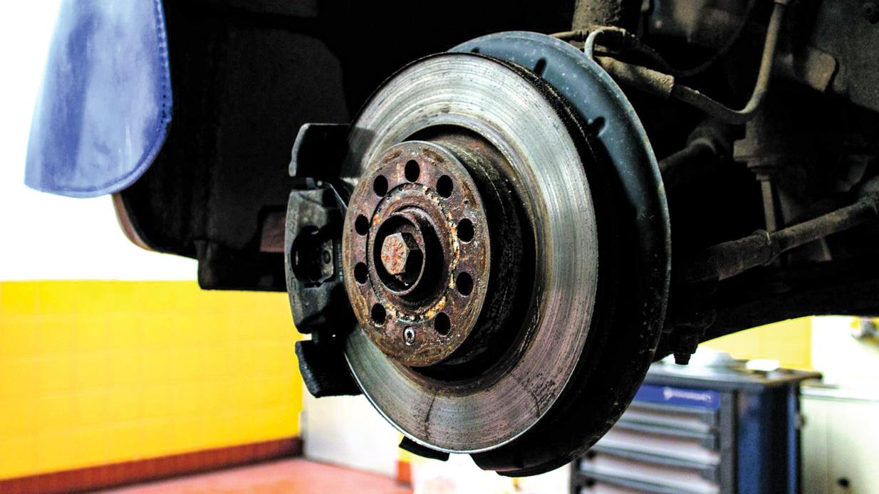 Best Practices for Wheel-end Lubricants