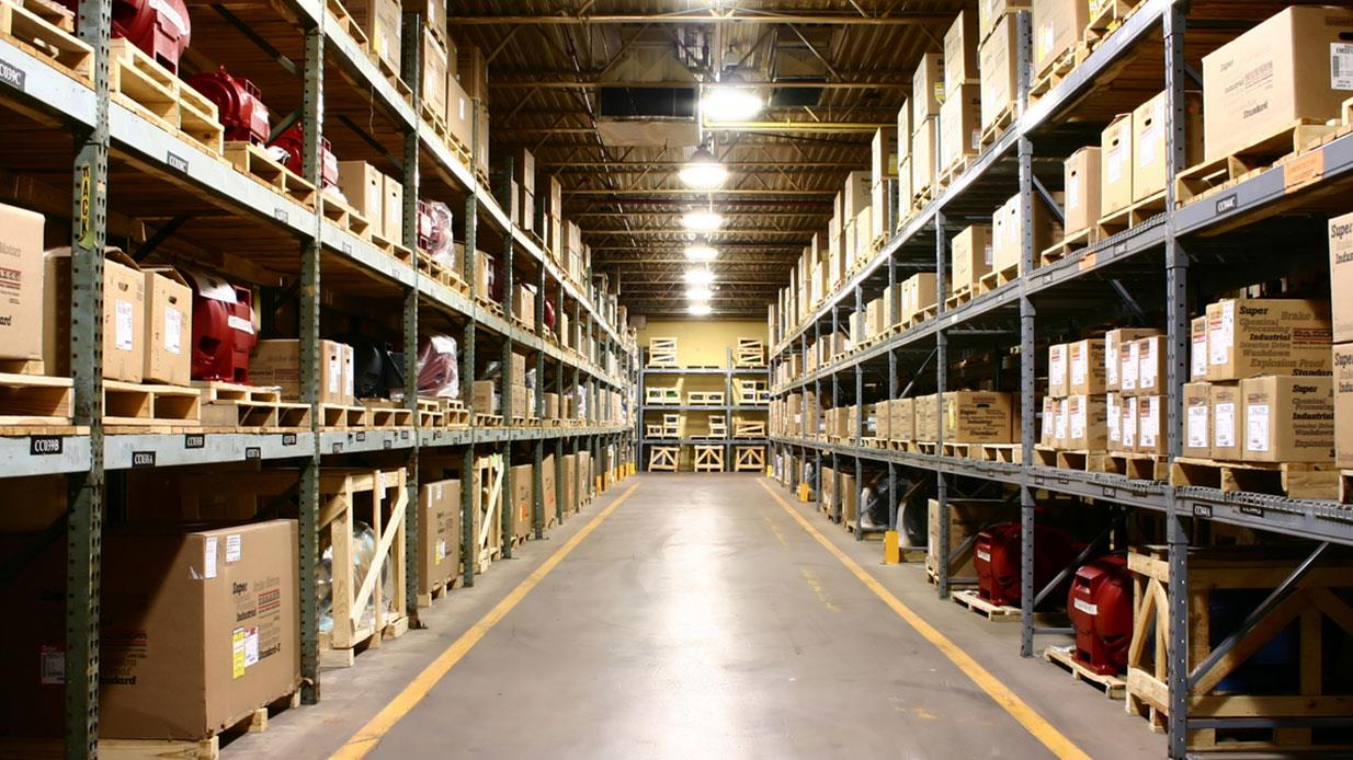 Transforming Your MRO Storeroom from an Expense to an Asset