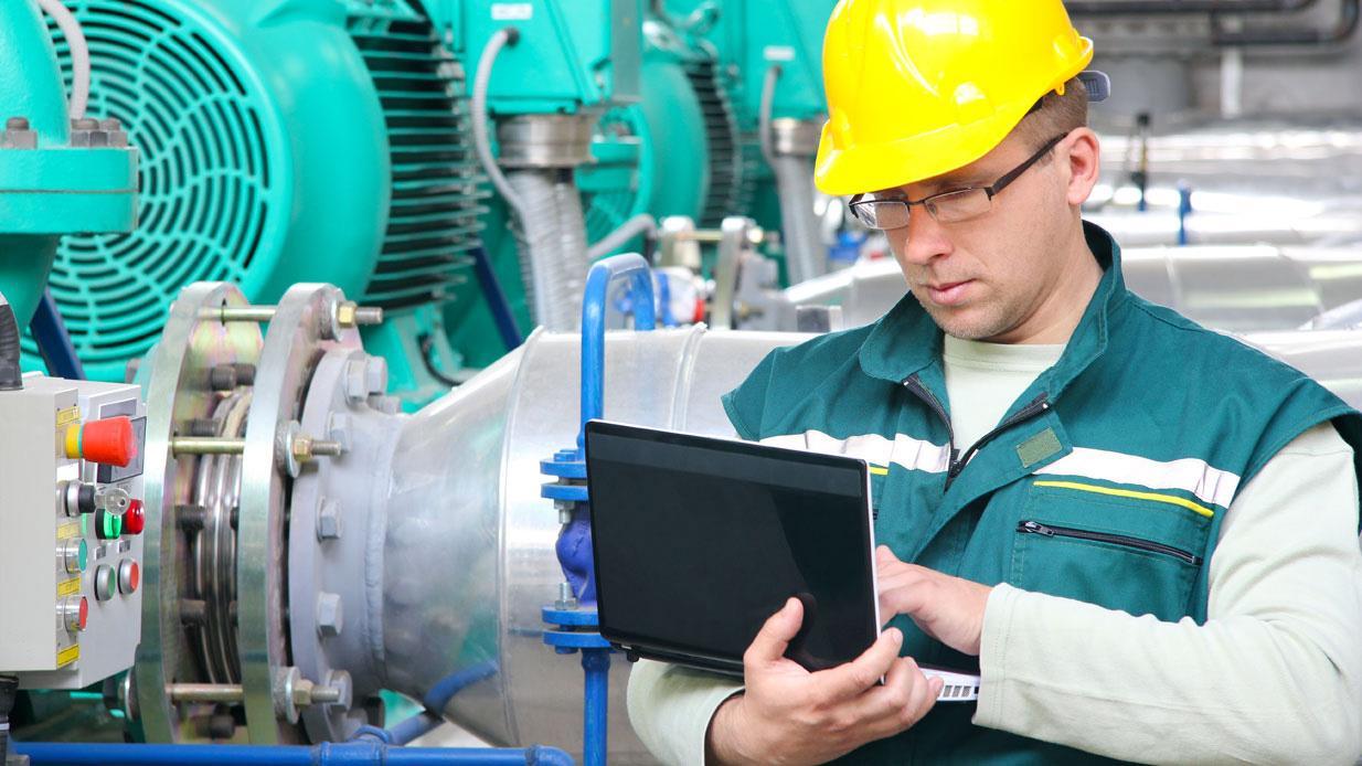 Advantages of Bringing Equipment into the Digital Era