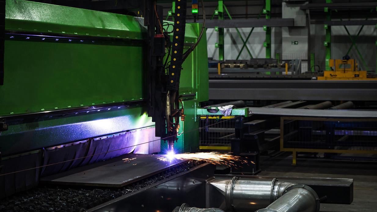 Adopting Lean Manufacturing
