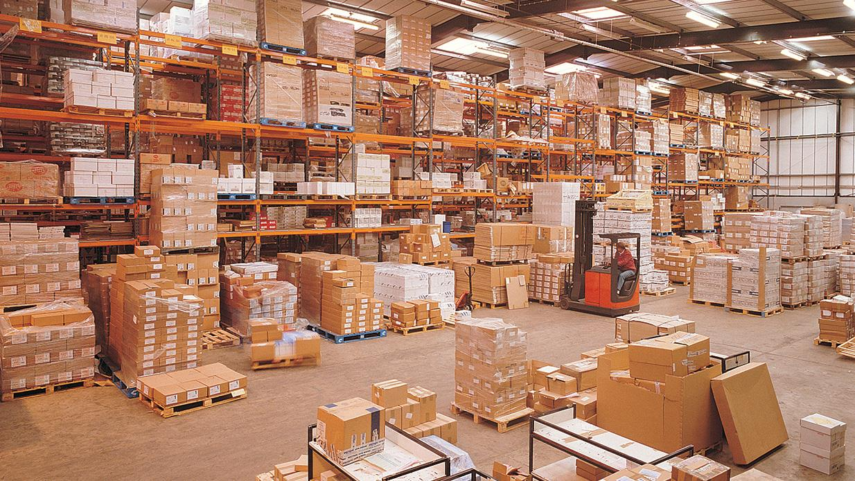 17 Practical Tips to Optimize Your Warehouse Space
