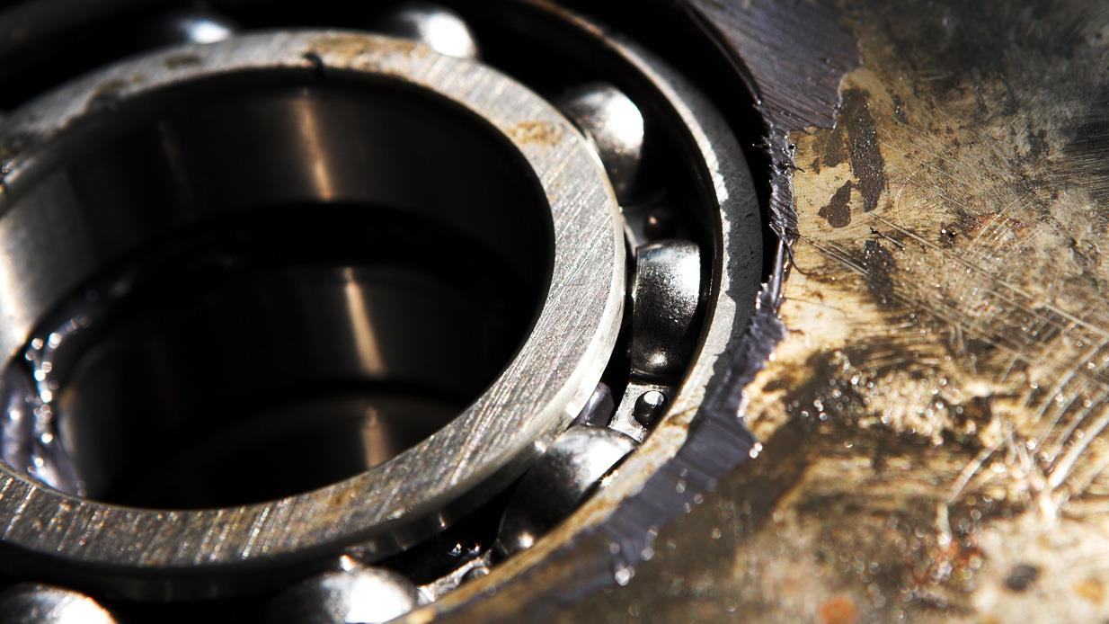 Understanding the Importance of Bearing Clearance