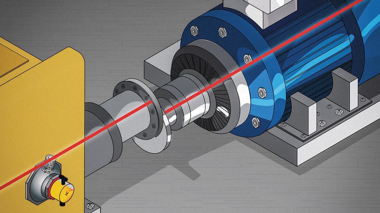 Consider Machine Alignment to Avoid Equipment Failures