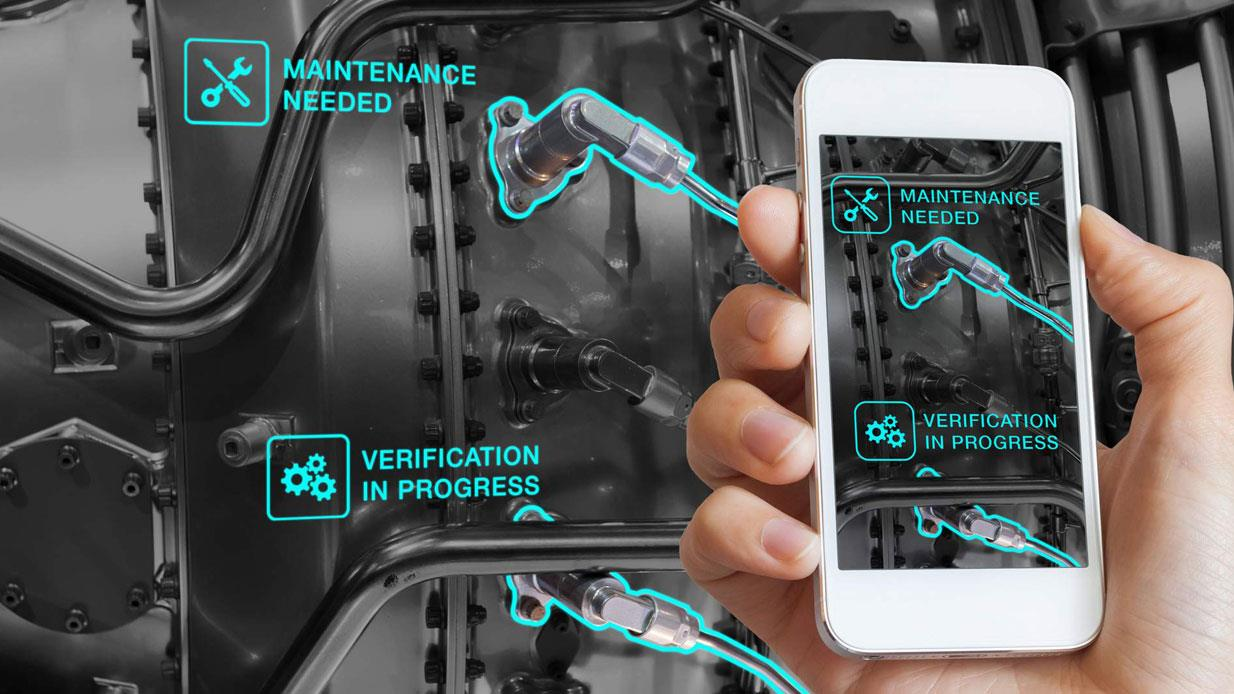 How AR Can Improve Manufacturing