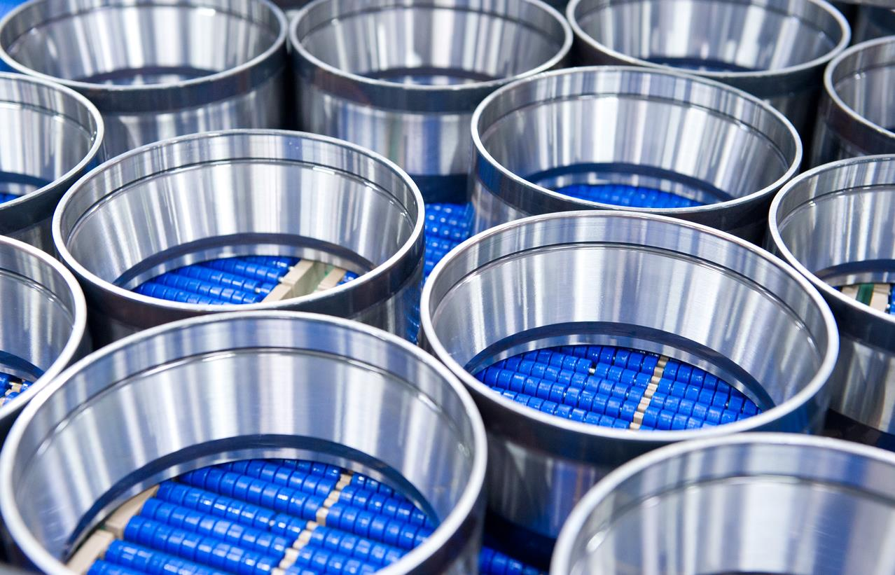 Improving Metalworking Fluid Performance and Service Life Through Cleanliness