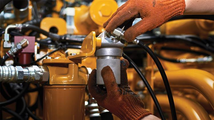 Whitepaper: Methods for Reducing Hydraulic Leaks and Seal Failures