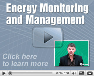 Energy Monitoring and Management