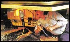Manual Lubrication Safety