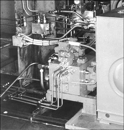 Circuit Manifold