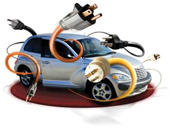 Electricity and Lubrication in Your Car