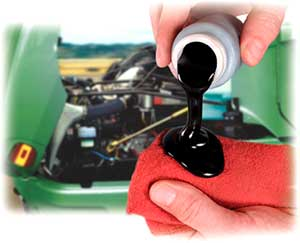 Discovery in engine oil soot testing teaches lesson for Which motor oil is thicker