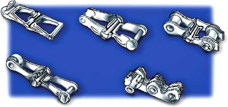 Types of Roller Chain