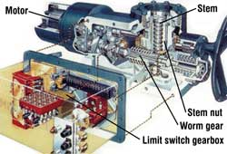 Motor Operated Valve Get Domain Pictures