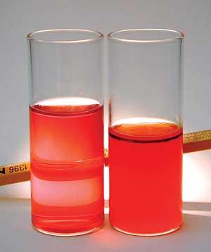 玻璃钢时尚家具热压成型四柱液压机耐火液压油-水乙二醇介绍
