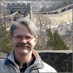Photo of Ron Wroblewski, the Energy Expert authoring the summer 2008 Ask an Energy Expert column.