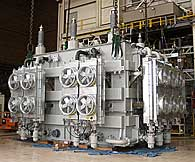 refurbished transformer for Duke Energy