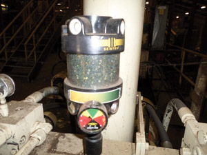 Minimizing Hydraulic Downtime with Proper Filtration