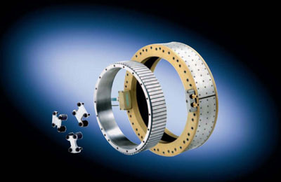 The Case For Hollow Shaft Torque Motors