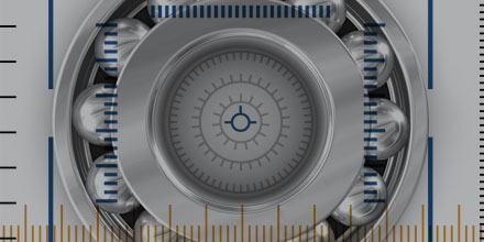 How to Measure Bearing Run-out