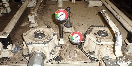 Hydraulic Troubleshooting Tips