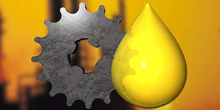 Tips for Monitoring Gearbox Oil