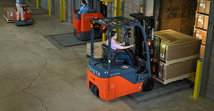 Managing Worker Fatigue in Forklift Operations