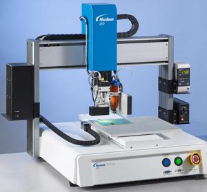 Nordson Efd Introduces New Automated Fluid Dispensing System