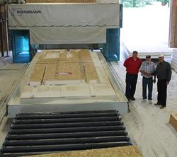 Energy Panel Structures Adds N Y  Manufacturing Plant