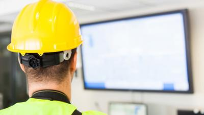 5 Ways Digital Signage Can Improve Workplace Safety