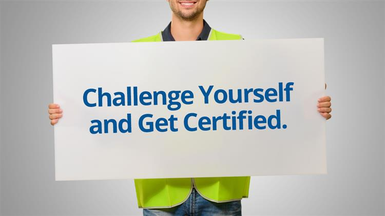 Certification for the Reliability Engineer