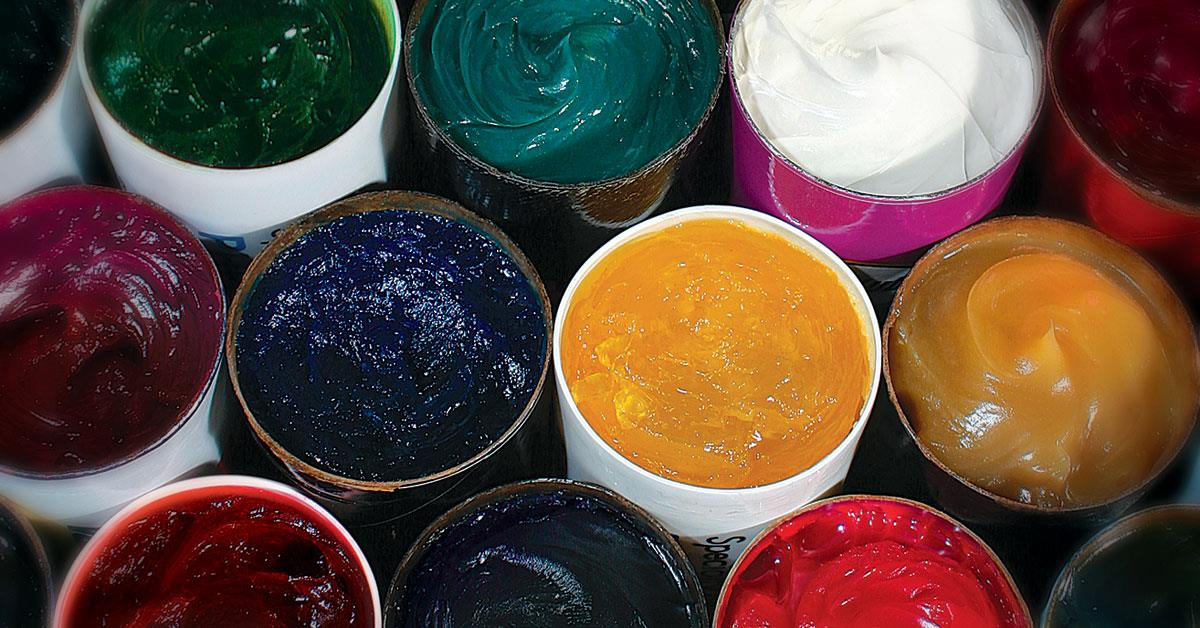How Grease Color Affects Lubrication
