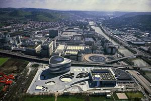 mercedes-benz to transform plant for electric mobility
