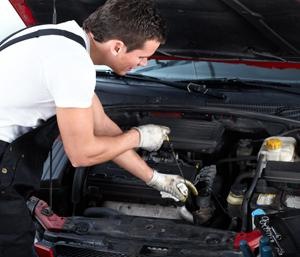 1. Regular Oil Changes Keep You Engine Clean