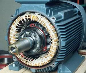 How To Ensure Greater Efficiency With Electric Motors